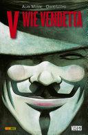 V wie Vendetta [Pdf/ePub] eBook