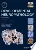 Developmental Neuropathology Book