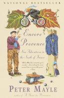 Encore Provence