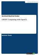 GPGPU Computing with OpenCL Book
