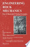 Engineering Rock Mechanics Book