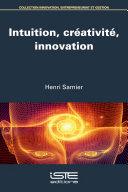 Pdf Intuition, créativité, innovation Telecharger