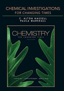 Chemical Investigations for Chemistry for Changing Times Book