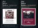 Art Sales Index