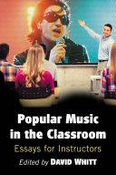 Popular Music in the Classroom [Pdf/ePub] eBook