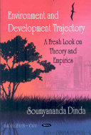 Environment and Development Trajectory