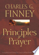 Principles Of Prayer