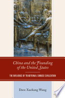 China and the Founding of the United States