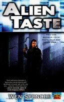Alien Taste ebook