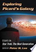 Exploring Picard S Galaxy