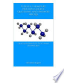 O Level Chemistry Multiple Choice Questions and Answers  MCQs