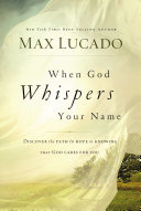 Pdf When God Whispers Your Name