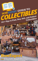 HowExpert Guide to Collectibles