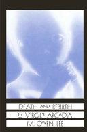 Death and Rebirth in Virgil's Arcadia ebook