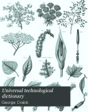 Universal Technological Dictionary