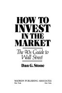How to Invest in the Market