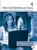Online Social Networking on Campus