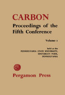 Pdf Proceedings of the Fifth Conference on Carbon Telecharger