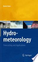 Hydrometeorology
