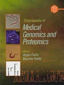 Encyclopedia of Medical Genomics and Proteomics  K Z