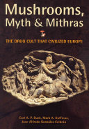 Mushrooms  Myth and Mithras