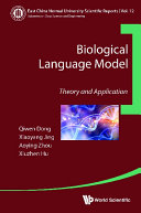 Biological Language Model  Theory And Application