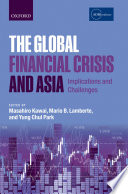 The Global Financial Crisis and Asia