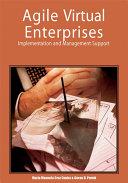Agile Virtual Enterprises  Implementation and Management Support