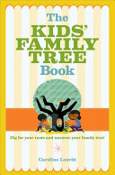 Kids Family Tree Book