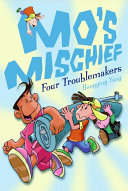 Pdf Mo's Mischief: Four Troublemakers