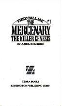 The Killer Genesis Book
