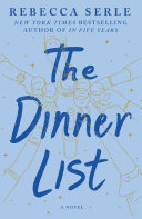 The Dinner List Pdf/ePub eBook
