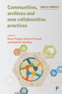 Communities, Archives and New Collaborative Practices [Pdf/ePub] eBook