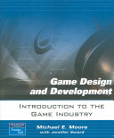 Introduction to the Game Industry