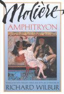 Pdf Amphitryon, by Molière Telecharger