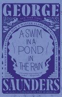 A Swim in a Pond in the Rain Pdf/ePub eBook