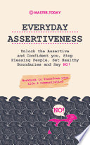 Everyday Assertiveness Book PDF
