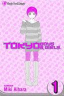 Tokyo Boys   Girls  Vol  1