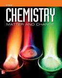 Chemistry  Matter   Change  Standardized Test Practice  Student Edition