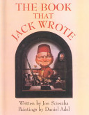 The Book That Jack Wrote Book