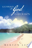 Footprints of God in Every Season