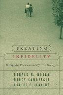 Treating Infidelity