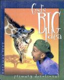 God s Big Idea