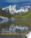 Environmental Science Book