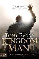 Kingdom Man Pdf/ePub eBook