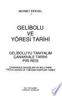 Gelibolu ve yöresi tarihi