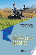 Advances in Cooperative Robotics Book