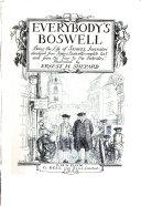 Everybody S Boswell