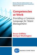 Competencies at Work