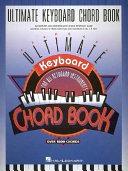 Ultimate Keyboard Chord Book